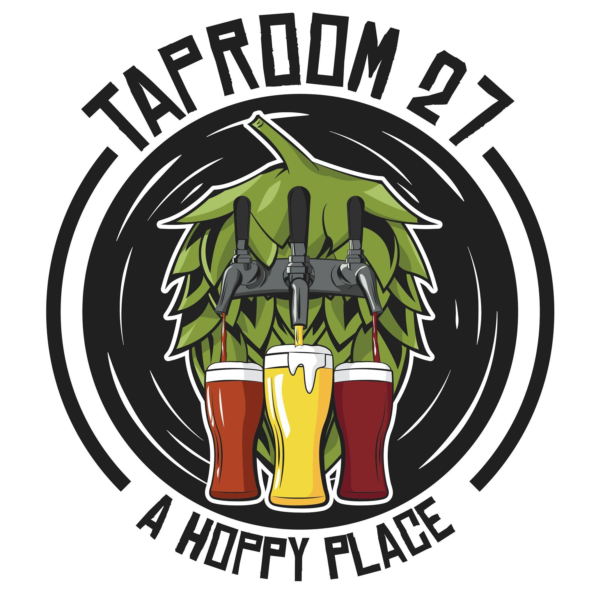 Taproom 27- A Hoppy Place