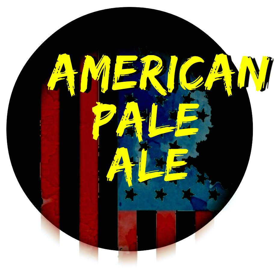 American Pale Ale - 1 Liter